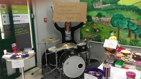 Dunbar's Donor Deed