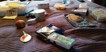 B&B picnic