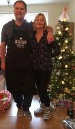 Chef Julian 😁