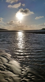 More Crantock Beach