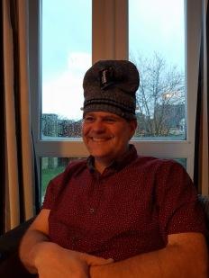 New hat 🤠