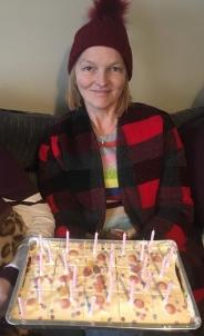 Birthday cake 😋